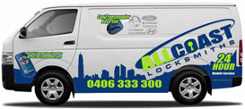 All Coast Locksmiths